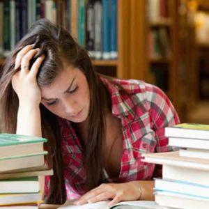 Un 70 % de los estudiantes procastinan.